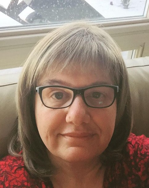 Christine Macaulay-Latimer